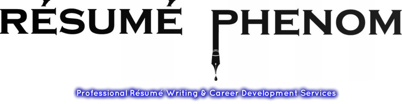 resume phenom llc