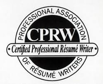 certified professional rsum writer cprw member professional association of rsum writers parw created rsums for over 2800 satisfied clients